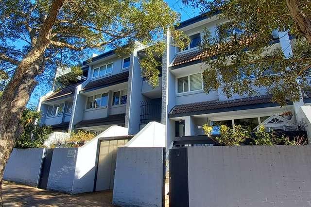 9/8-12 Winnie Street, Neutral Bay NSW 2089