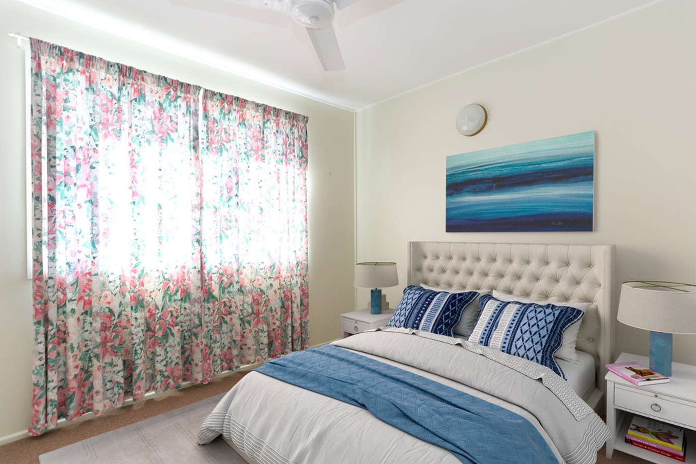 Sixth view of Homely house listing, 6 Denman Avenue, Shoal Point QLD 4750