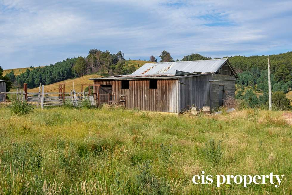 Fifth view of Homely residentialLand listing, 140 Donnellys Road, Geeveston TAS 7116