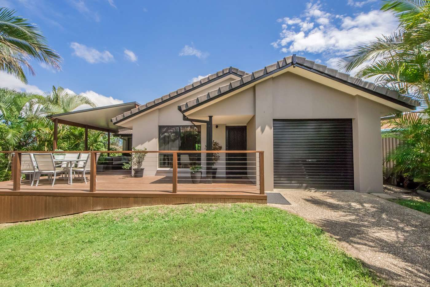 Main view of Homely house listing, 31 Willunga Place, Merrimac QLD 4226