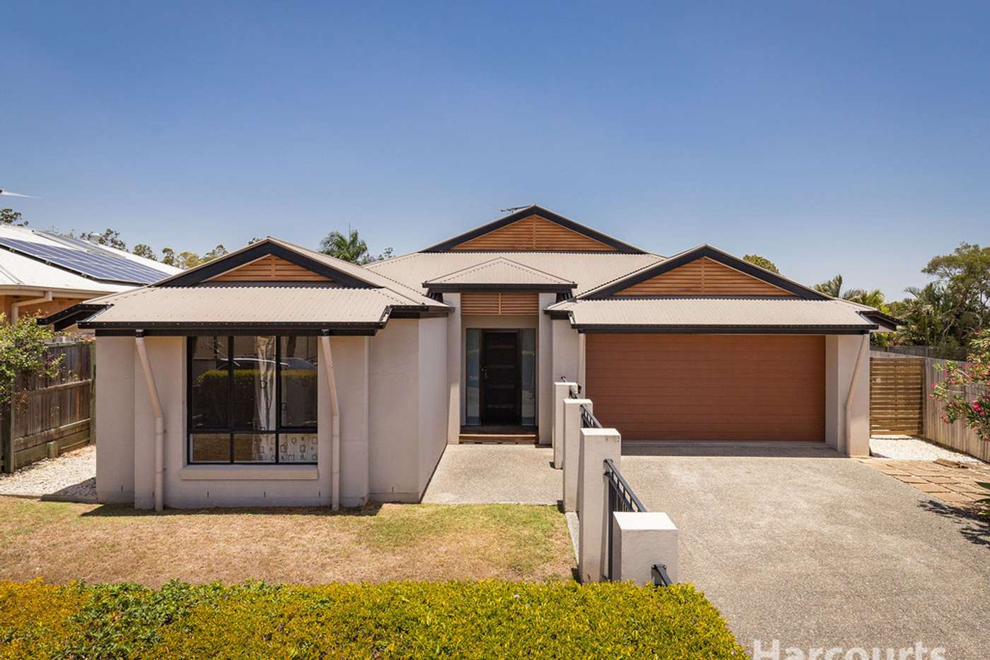 Main view of Homely house listing, 78 Woodlark Crescent, Parkinson QLD 4115