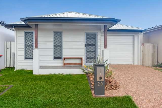 20 Dorney Street, Oonoonba QLD 4811