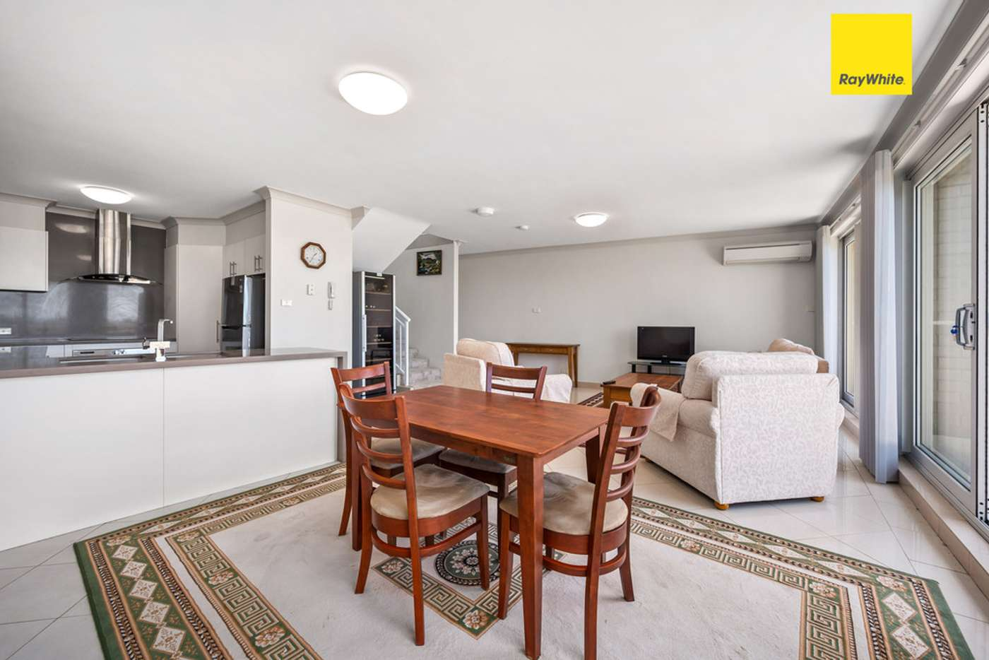 Sixth view of Homely apartment listing, 24/2 Belmont Street, Swansea NSW 2281
