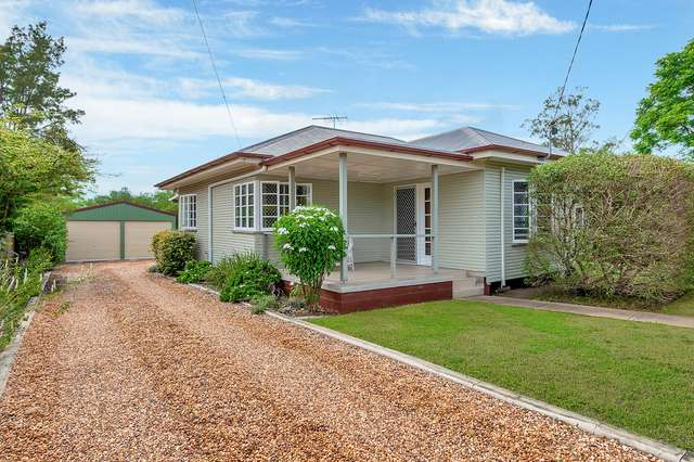 11 Nathan Street, East Ipswich QLD 4305