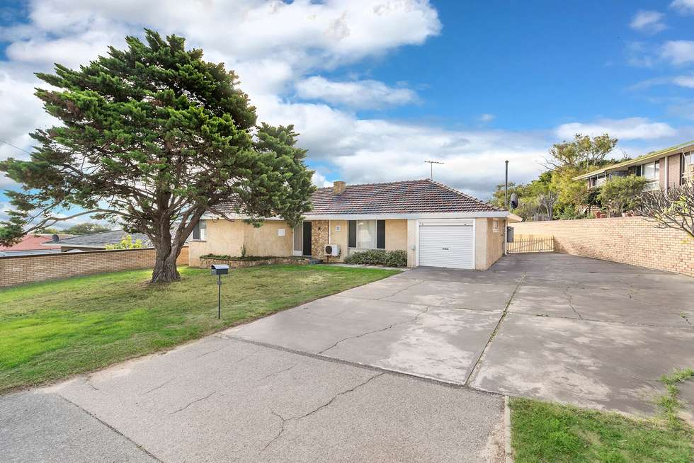 Second view of Homely house listing, 21 Mark Street, Beresford WA 6530