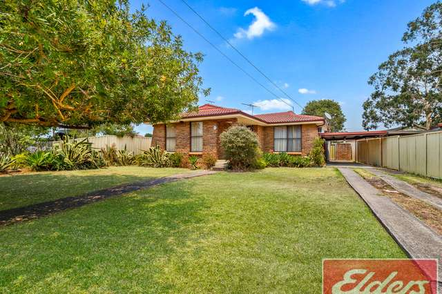 4 Self  Place, Shalvey NSW 2770
