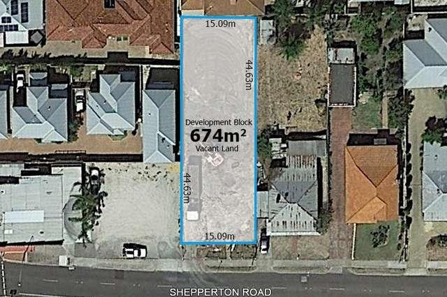 191 Shepperton Road, Victoria Park WA 6100