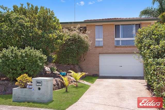 18 Buchan Place, Kings Langley NSW 2147