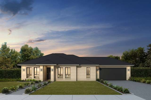 Lot 1 Chapman Avenue, Salisbury Heights SA 5109