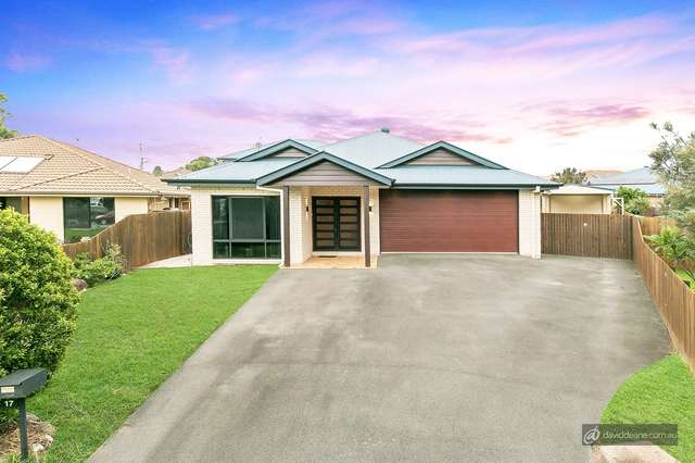 17 April Court, Joyner QLD 4500