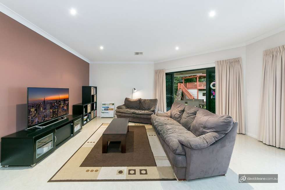 Second view of Homely house listing, 17 April Court, Joyner QLD 4500