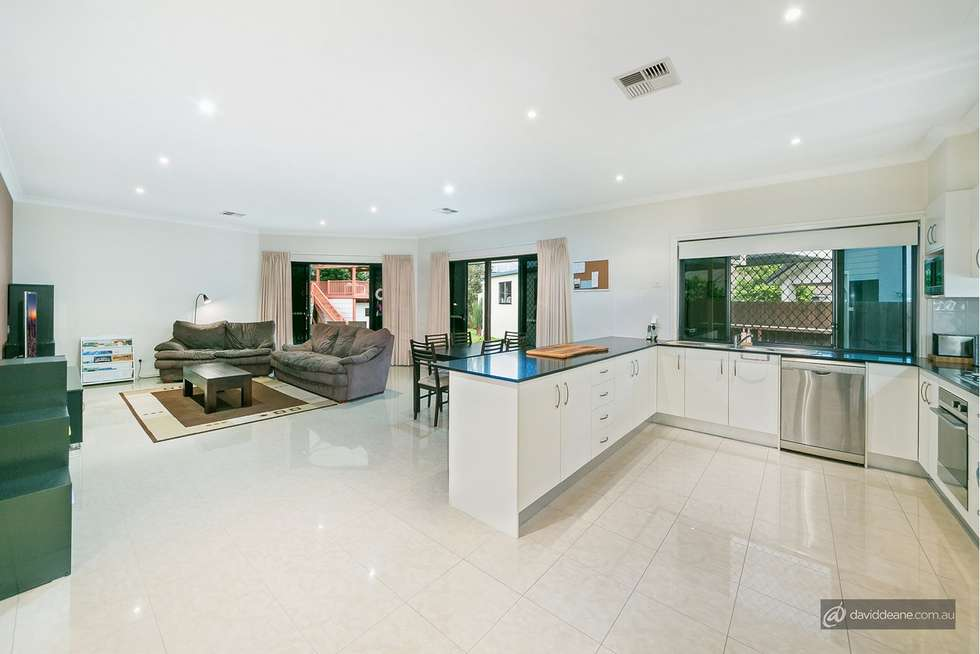 Fifth view of Homely house listing, 17 April Court, Joyner QLD 4500