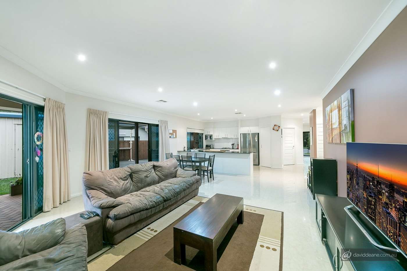 Sixth view of Homely house listing, 17 April Court, Joyner QLD 4500