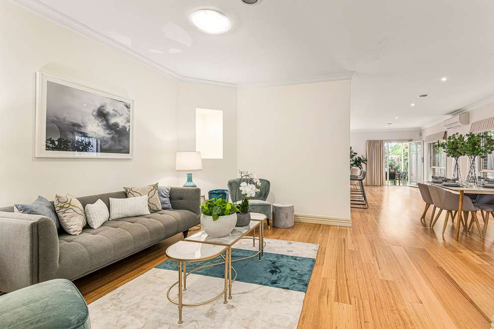 Second view of Homely townhouse listing, 199A Belmore Road, Balwyn North VIC 3104