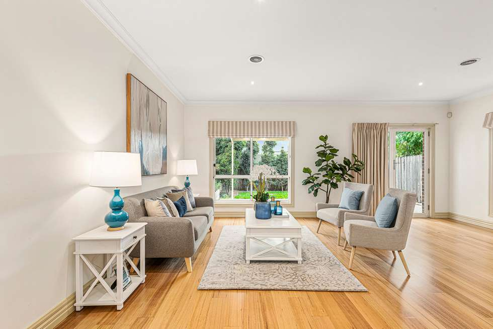 Third view of Homely townhouse listing, 199A Belmore Road, Balwyn North VIC 3104