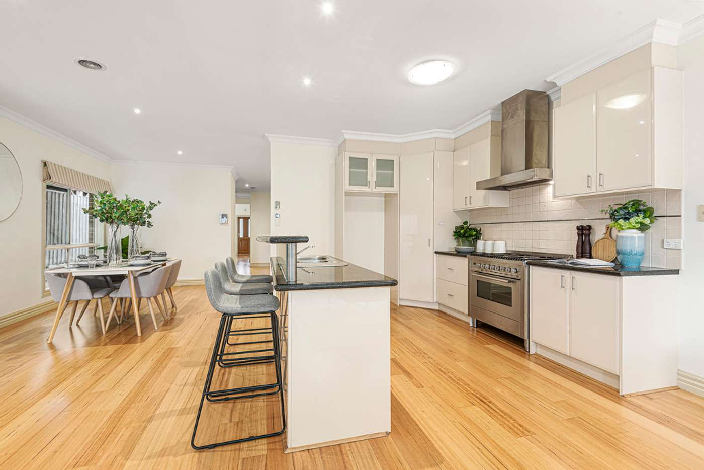 Fifth view of Homely townhouse listing, 199A Belmore Road, Balwyn North VIC 3104