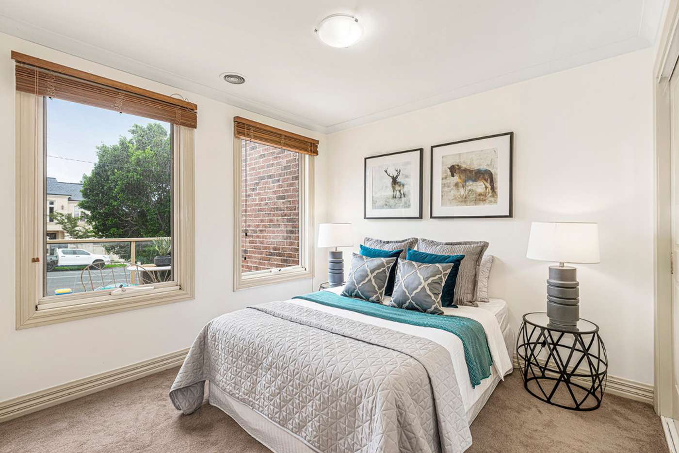 Sixth view of Homely townhouse listing, 199A Belmore Road, Balwyn North VIC 3104