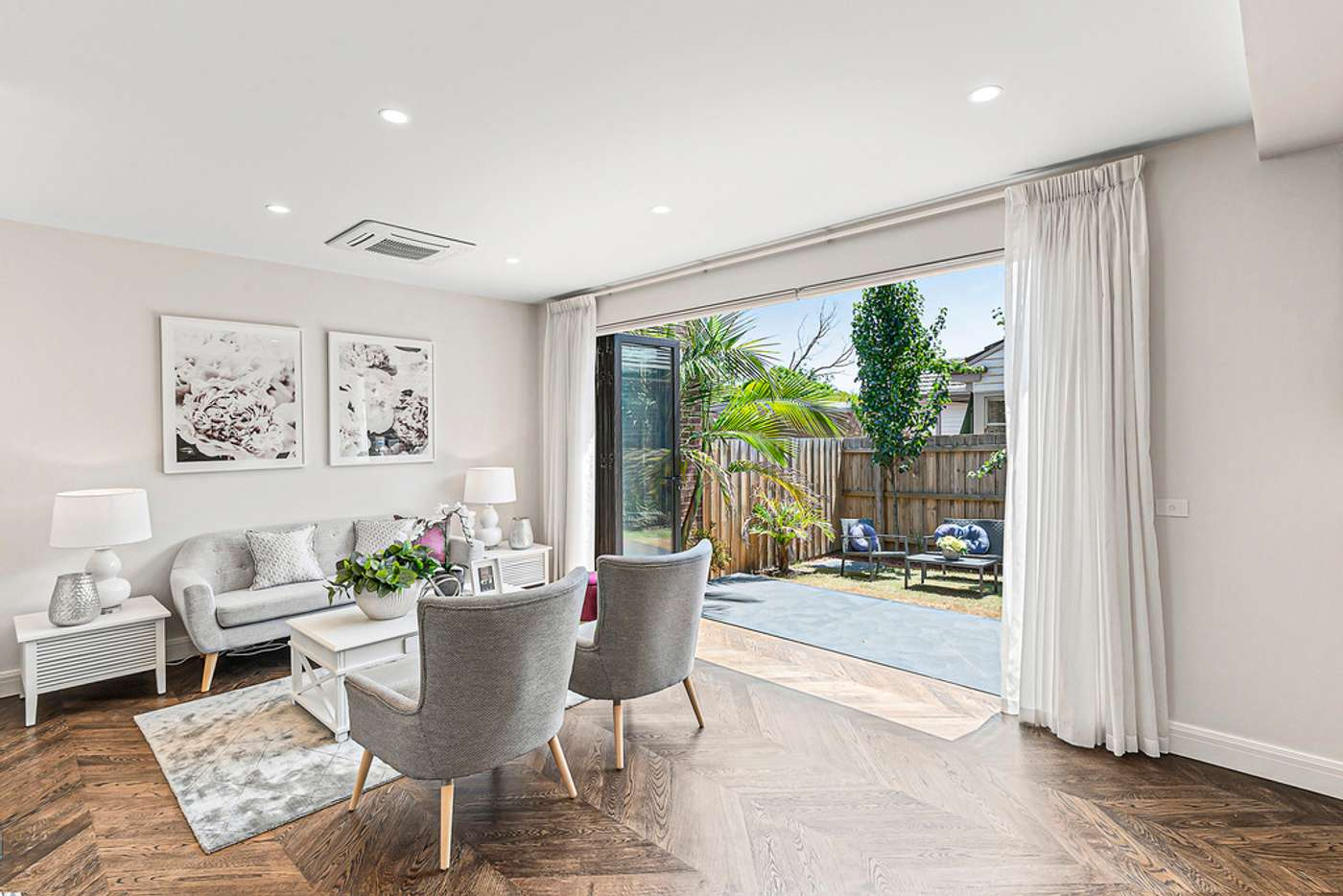 Sixth view of Homely townhouse listing, 1/1 Saxton Street, Box Hill North VIC 3129