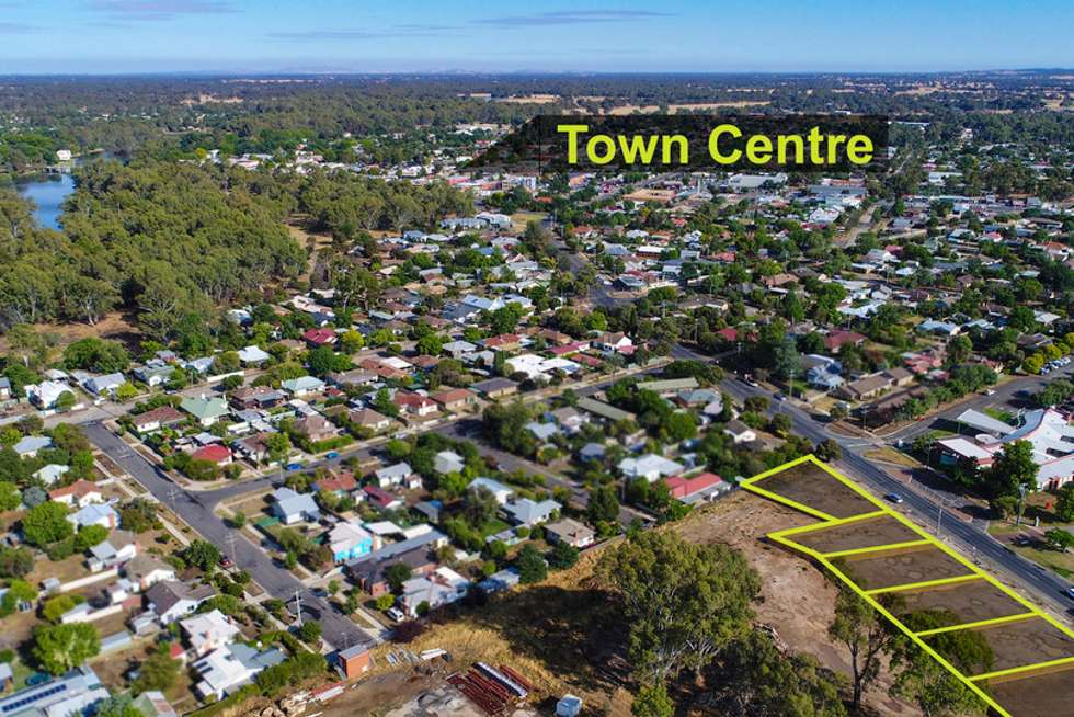 Second view of Homely residentialLand listing, Lot 2 / 56 Coster Street, Benalla VIC 3672