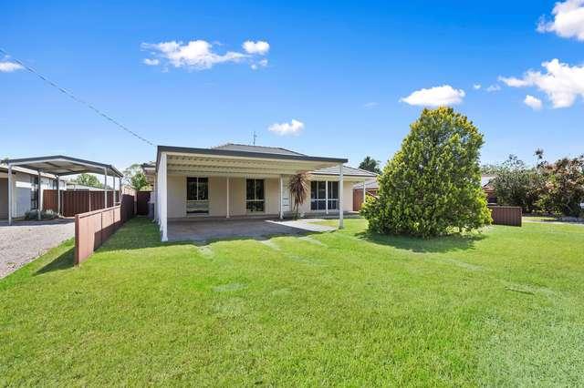 40 Wellington Road, Buxton NSW 2571