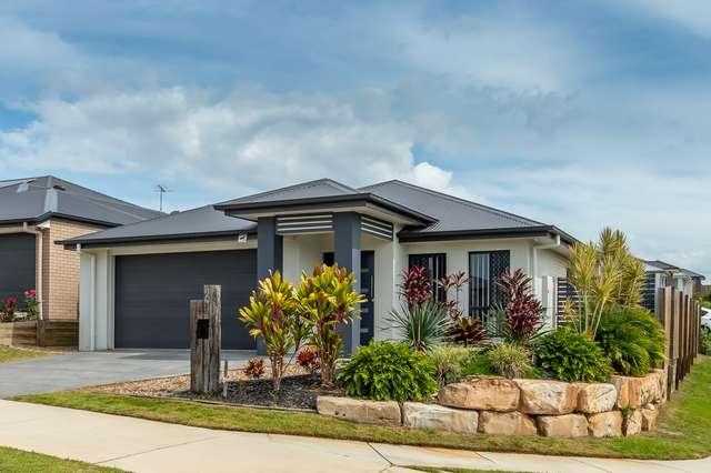 20 Mount Huntley Street, Park Ridge QLD 4125