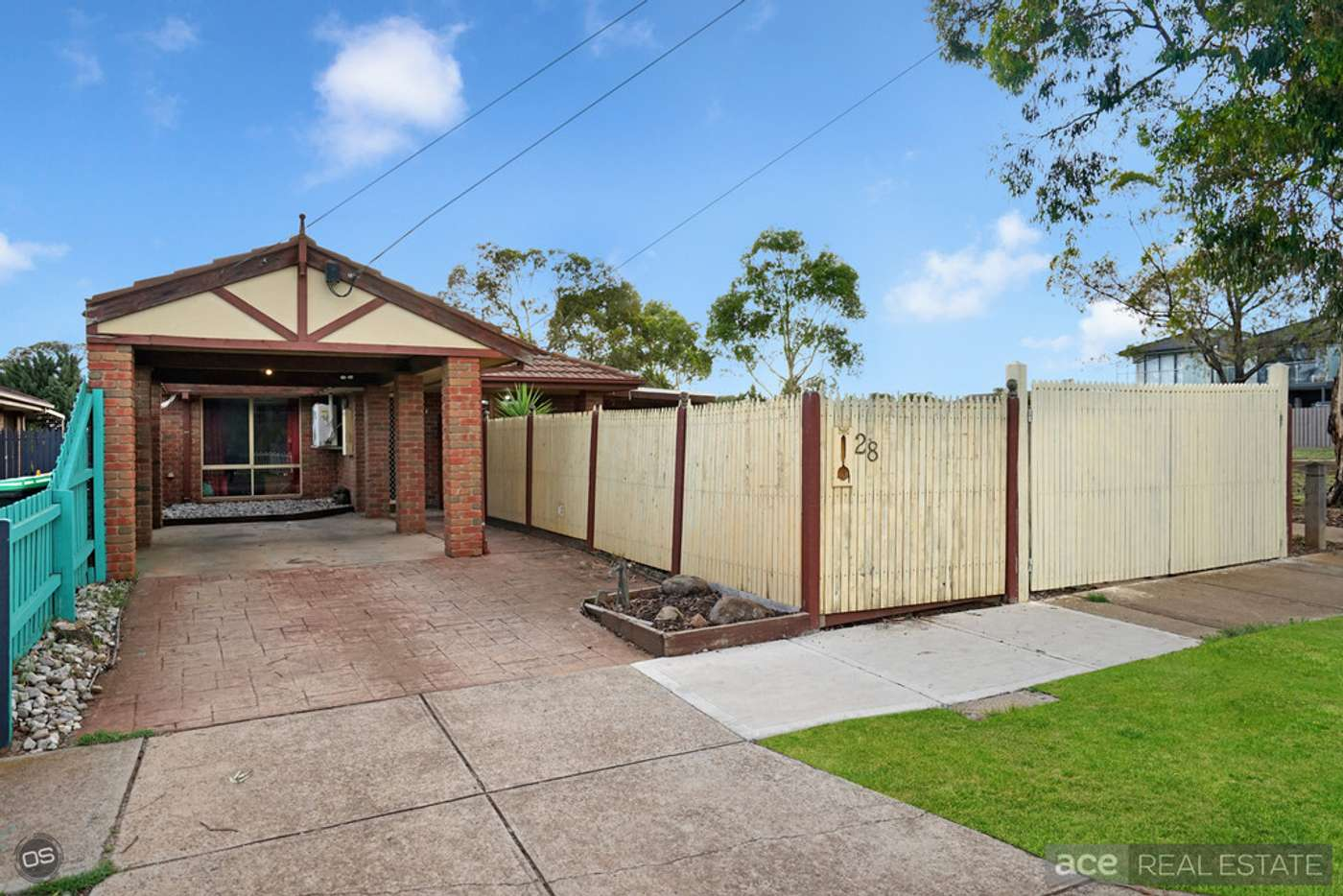 Main view of Homely house listing, 28 Whittaker Avenue, Laverton VIC 3028