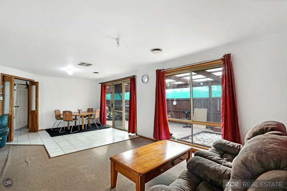 Second view of Homely house listing, 28 Whittaker Avenue, Laverton VIC 3028