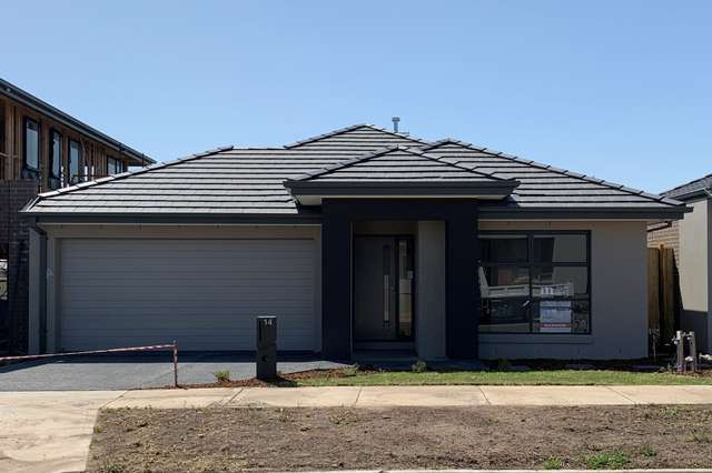 14 Backman Road, Clyde VIC 3978