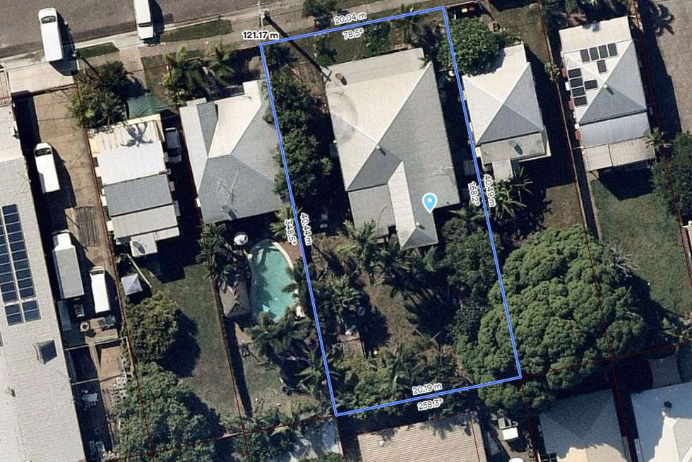 Third view of Homely semiDetached listing, 112 Boundary Street, Railway Estate QLD 4810