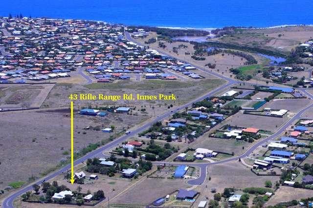 43 Rifle Range Road, Innes Park QLD 4670