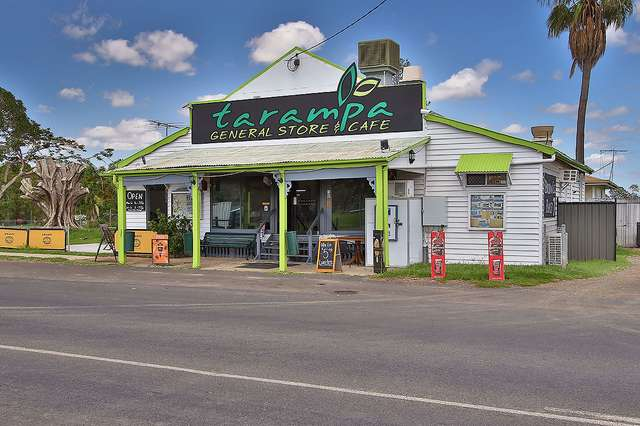 218 Lowood Minden Road, Tarampa QLD 4311