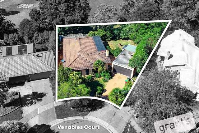 2 Venables Court