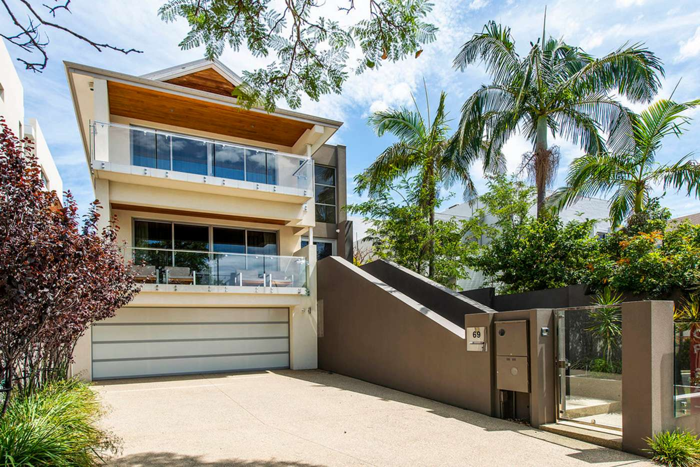 Main view of Homely house listing, 69 Strickland Street, South Perth WA 6151