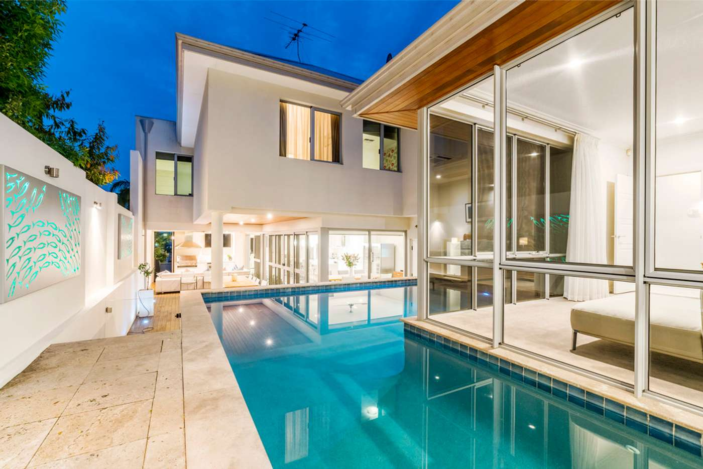 Sixth view of Homely house listing, 69 Strickland Street, South Perth WA 6151