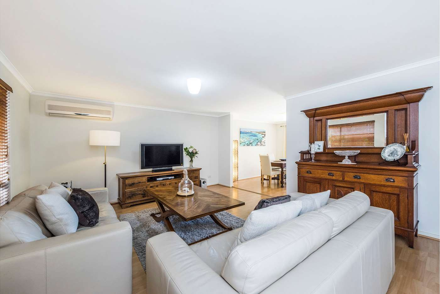 Main view of Homely townhouse listing, 3/5 Bruce Street, Como WA 6152