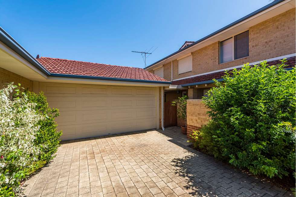 Second view of Homely townhouse listing, 3/5 Bruce Street, Como WA 6152