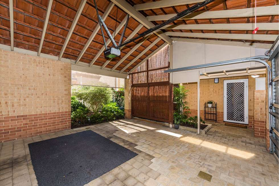 Third view of Homely townhouse listing, 3/5 Bruce Street, Como WA 6152