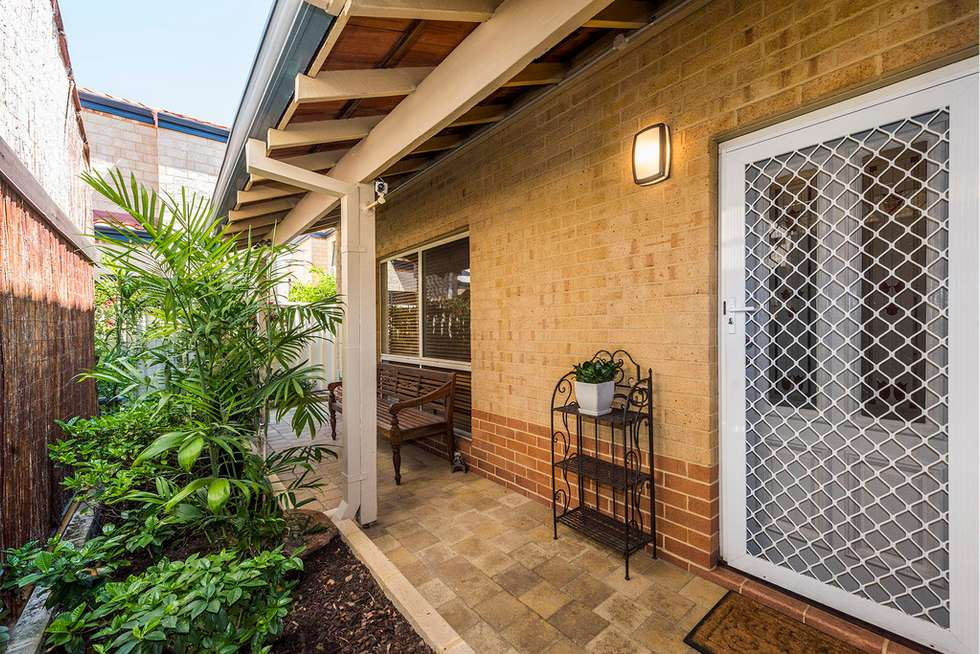 Fourth view of Homely townhouse listing, 3/5 Bruce Street, Como WA 6152