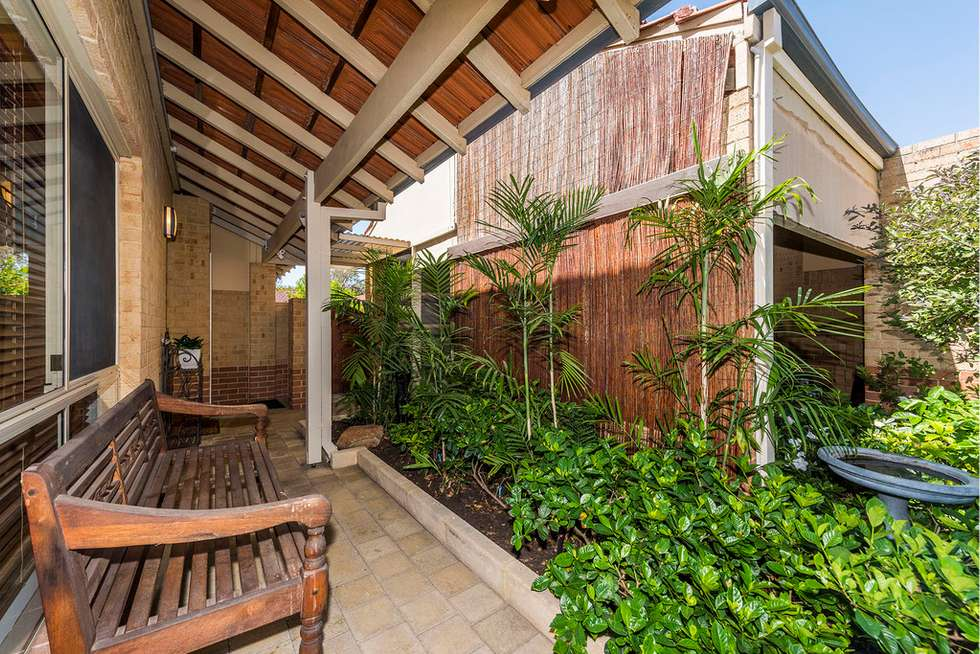 Fifth view of Homely townhouse listing, 3/5 Bruce Street, Como WA 6152