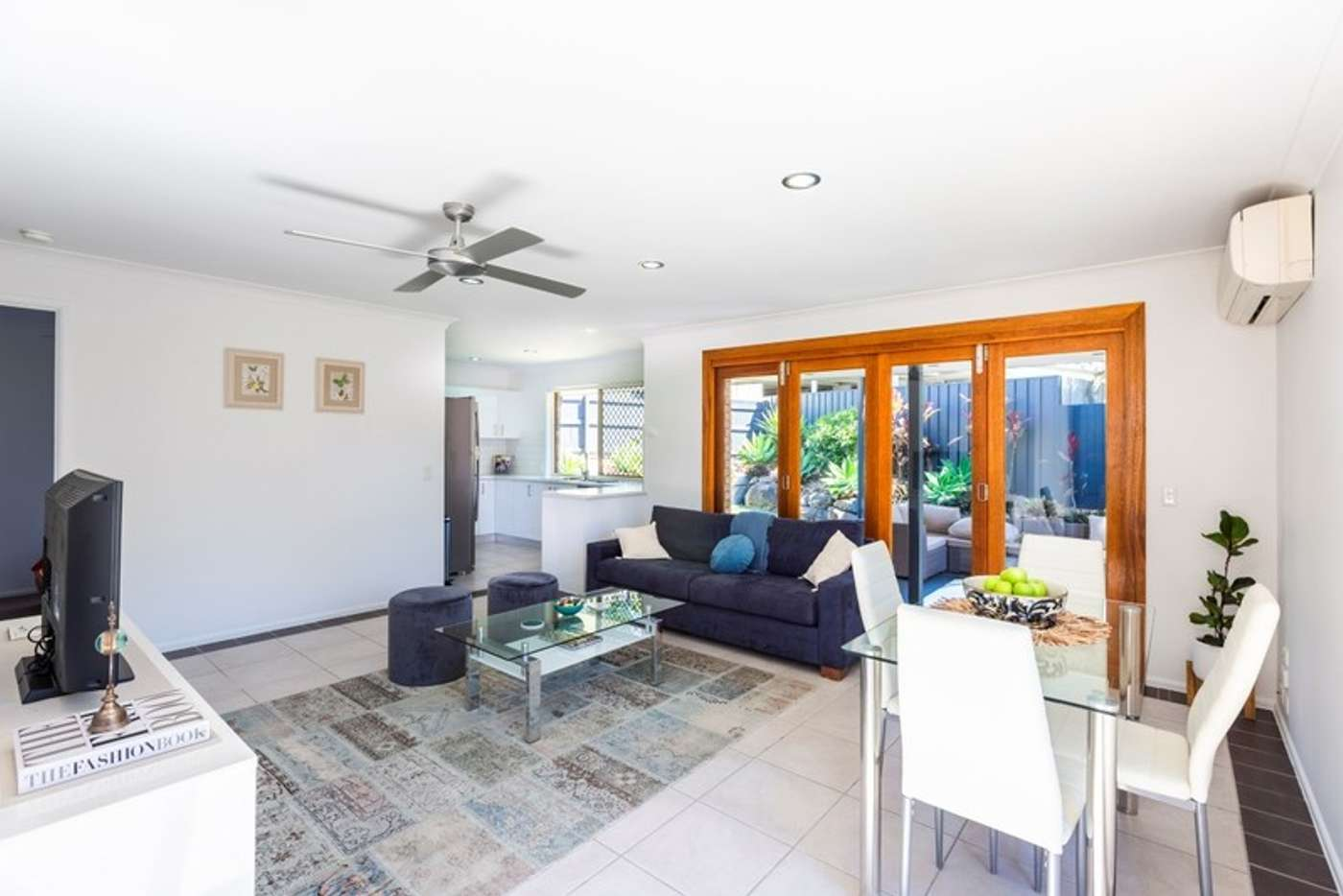 Main view of Homely semiDetached listing, 2/18 Cabot Court, Merrimac QLD 4226