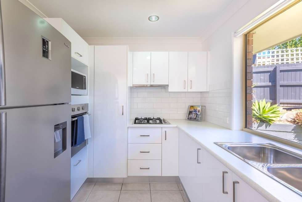 Second view of Homely semiDetached listing, 2/18 Cabot Court, Merrimac QLD 4226