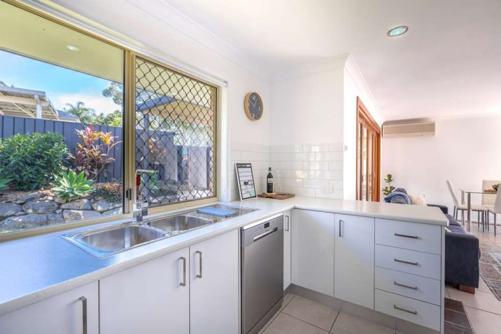 Third view of Homely semiDetached listing, 2/18 Cabot Court, Merrimac QLD 4226