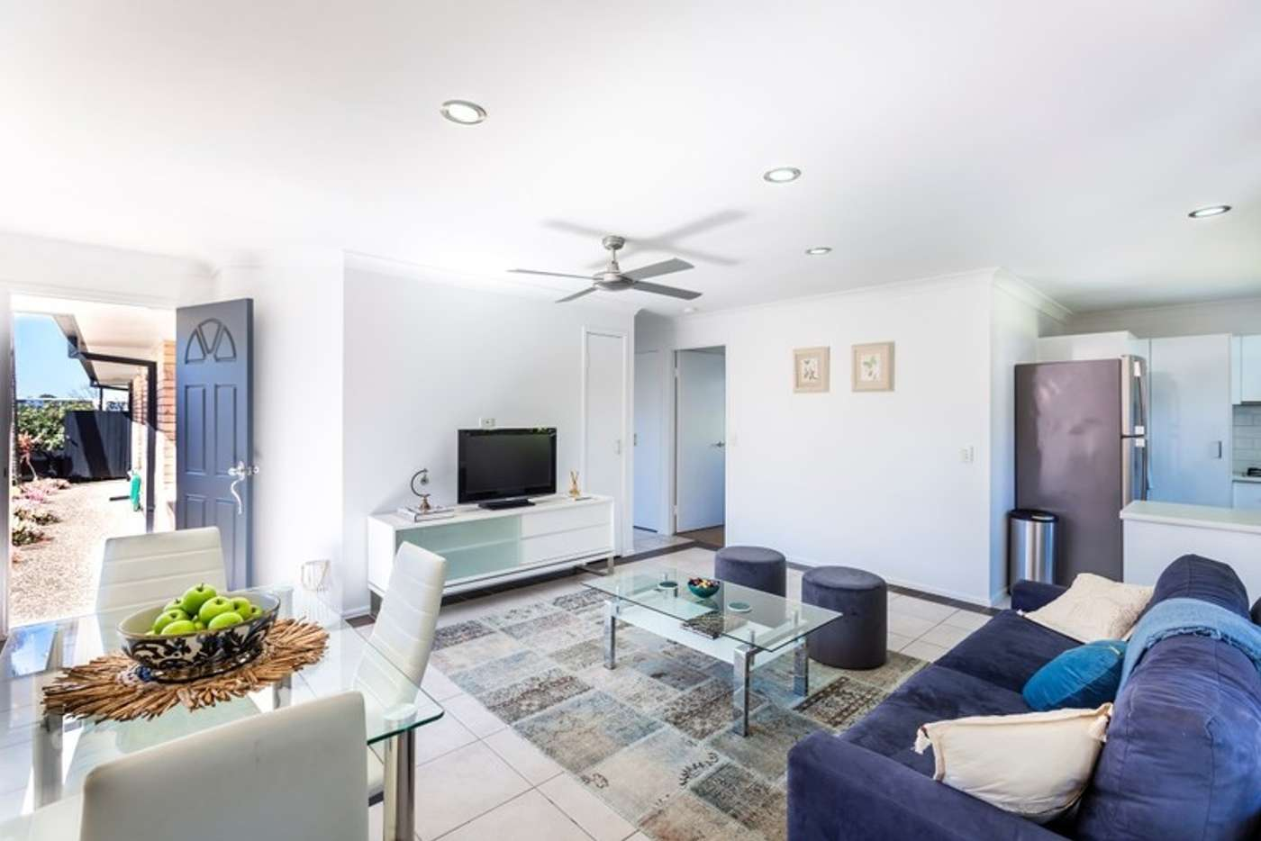 Fifth view of Homely semiDetached listing, 2/18 Cabot Court, Merrimac QLD 4226