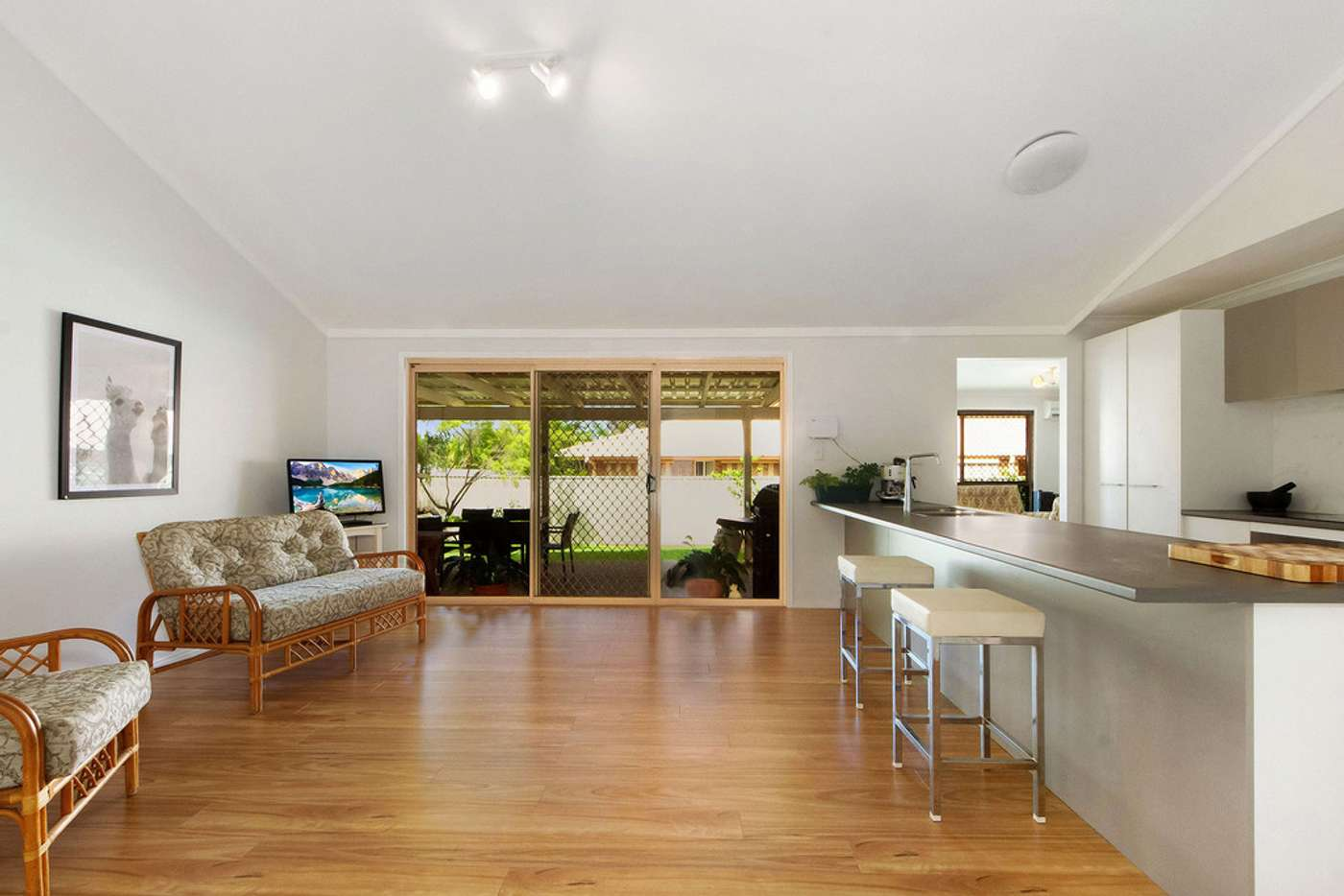 Main view of Homely house listing, 7 Lorne Court, Merrimac QLD 4226