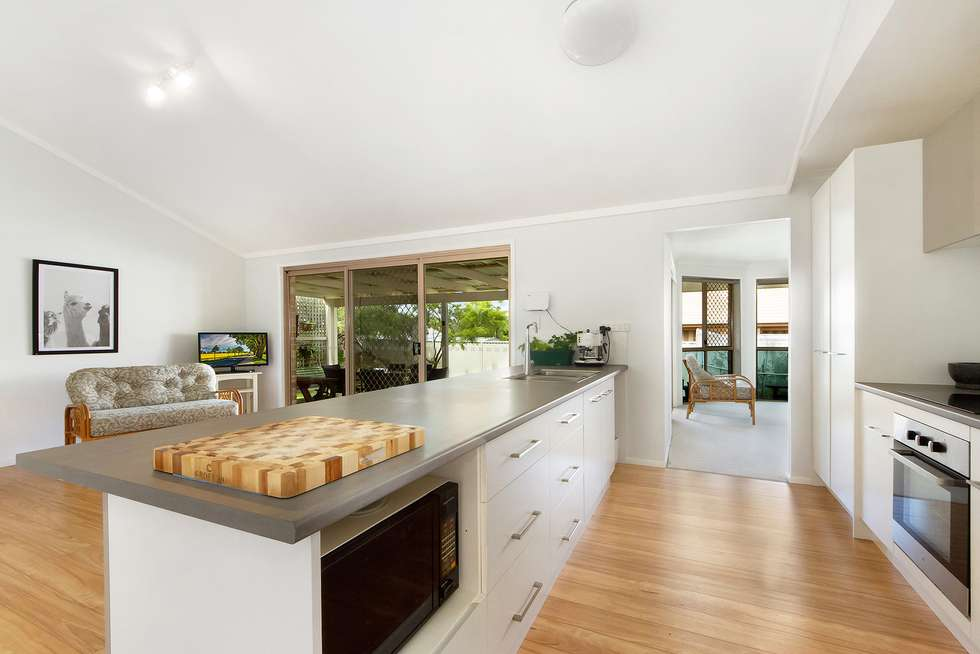Second view of Homely house listing, 7 Lorne Court, Merrimac QLD 4226