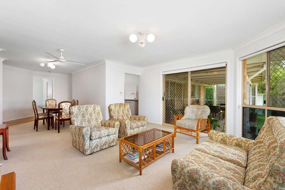 Third view of Homely house listing, 7 Lorne Court, Merrimac QLD 4226