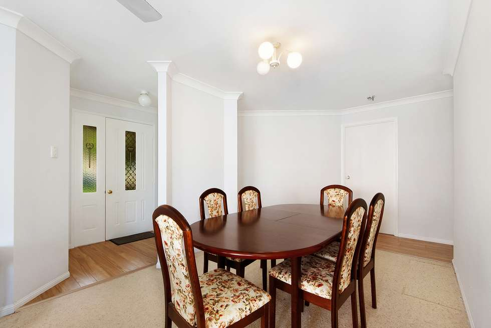 Fourth view of Homely house listing, 7 Lorne Court, Merrimac QLD 4226
