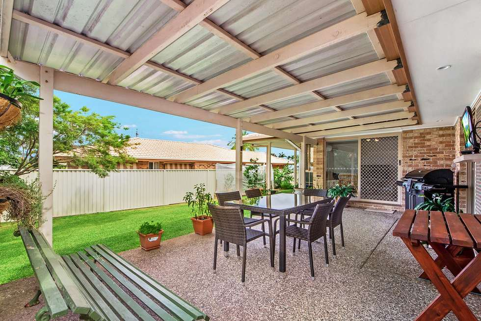 Fifth view of Homely house listing, 7 Lorne Court, Merrimac QLD 4226