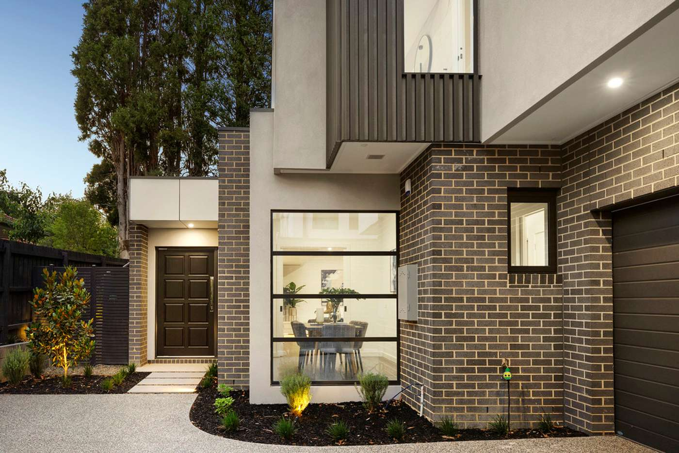 Main view of Homely townhouse listing, 3 Winfield Road, Balwyn North VIC 3104