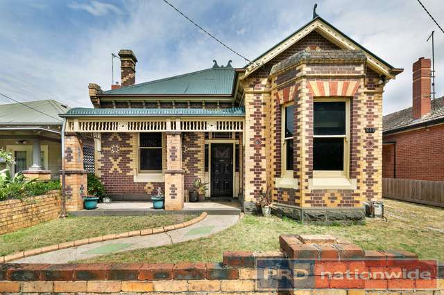 217 Clyde Street, Soldiers Hill VIC 3350
